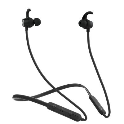BoAt Rockerz 255 Sports Bluetooth Wireless Earphone with Immersive Stereo Sound and Hands Free Mic.